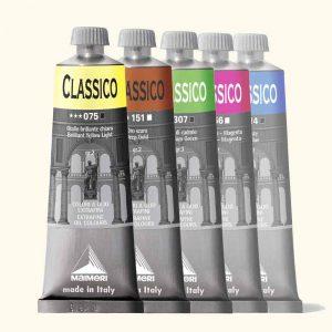 colori-olio-classico maimeri tubo 60 ml