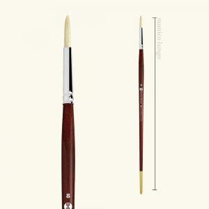pennello setola serie 50