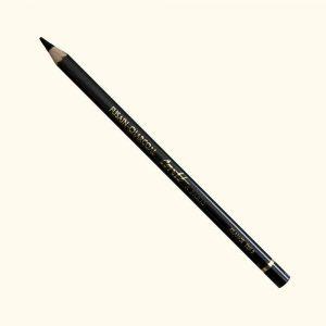 matita carboncino nero conté