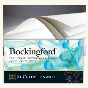 carta bockingford cellulosa