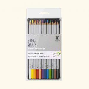 set matite colorate studio collection